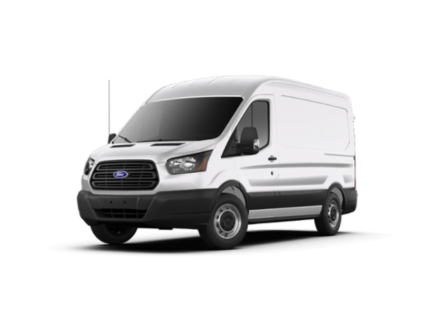 New 2019 Ford Transit-250 Cargo Van Commercial-truck 2-Wheel Drive Pottstown